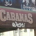 cabanas westi restaurant