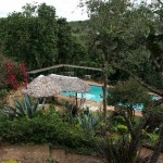 Maasai Lodge Pool