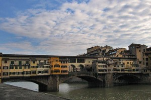 ponte vecchio - old bridge
