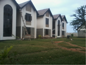 Voi Lodge