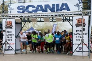 botswana - run