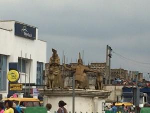Jos - Nigeria