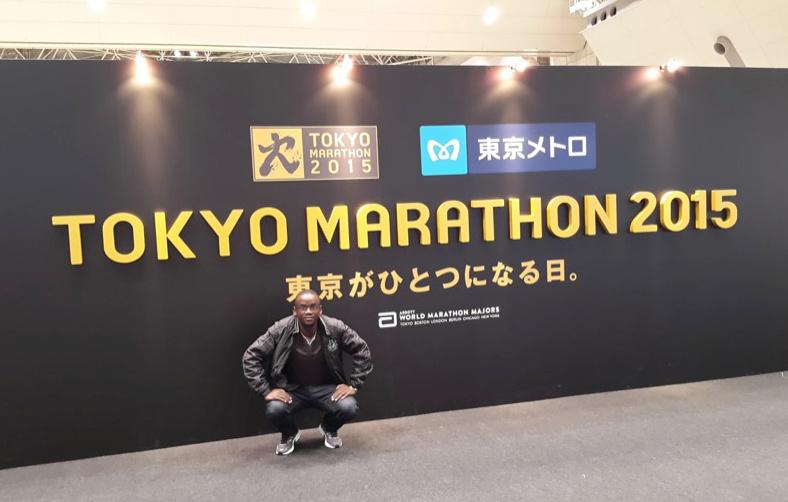 tokyo marathon1