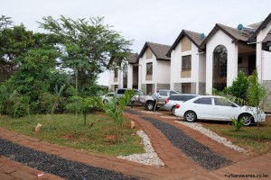 Africa Lodge - Voi