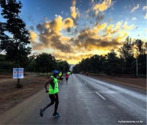 kili marathon pic2