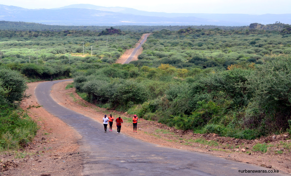 Magadi run 2016