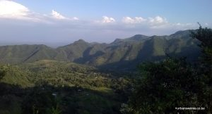 Kerio valley views