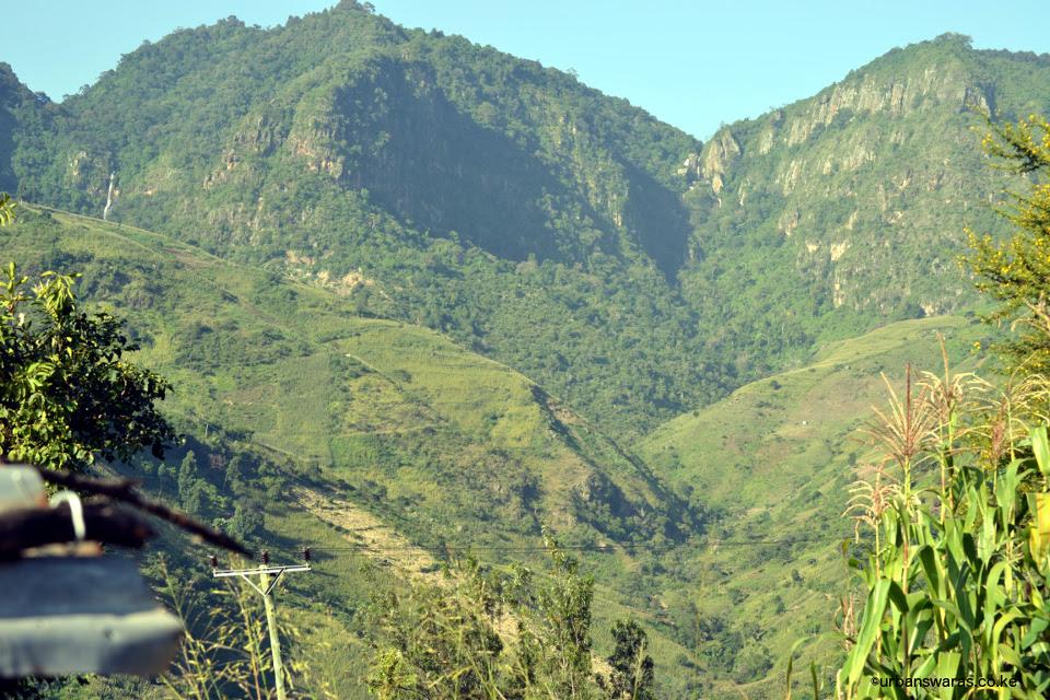kerio scenery