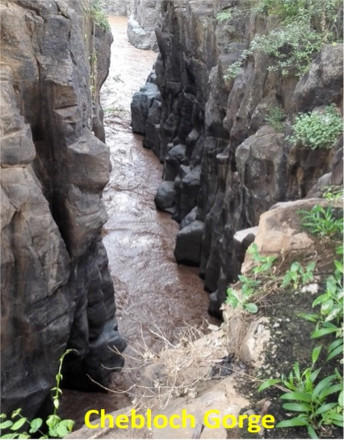 chebloch gorge