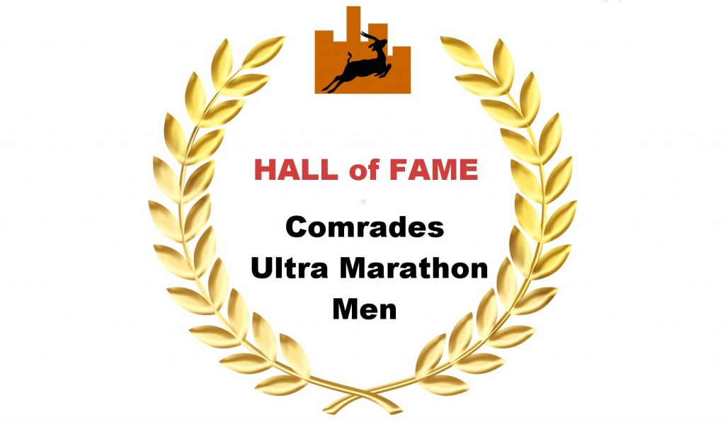 Hall of Fame - Comrades Ultra Marathon