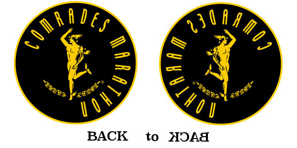 Comrades back to back